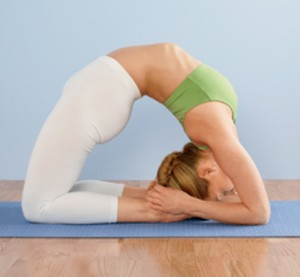 pick up pointers behold yoga class  miss wingman